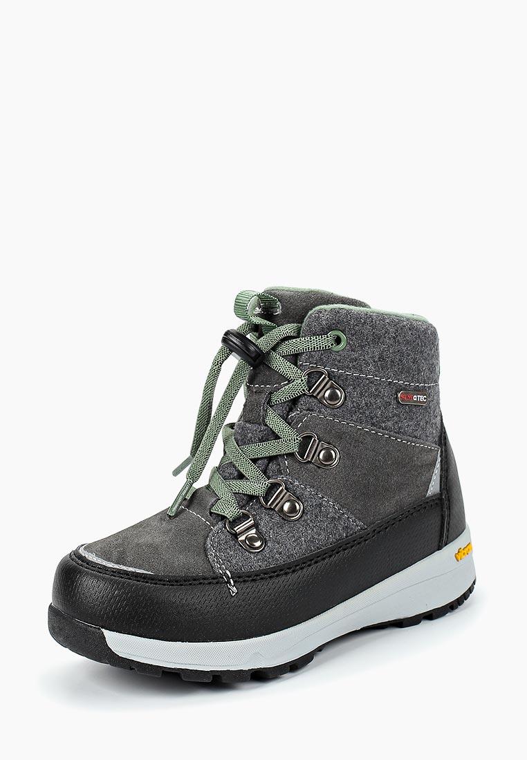 Ботинки для мальчиков Reima 569352-9480