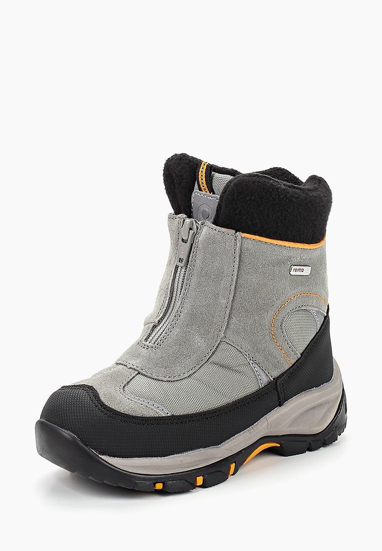 Ботинки для мальчиков Reima 569353-9370