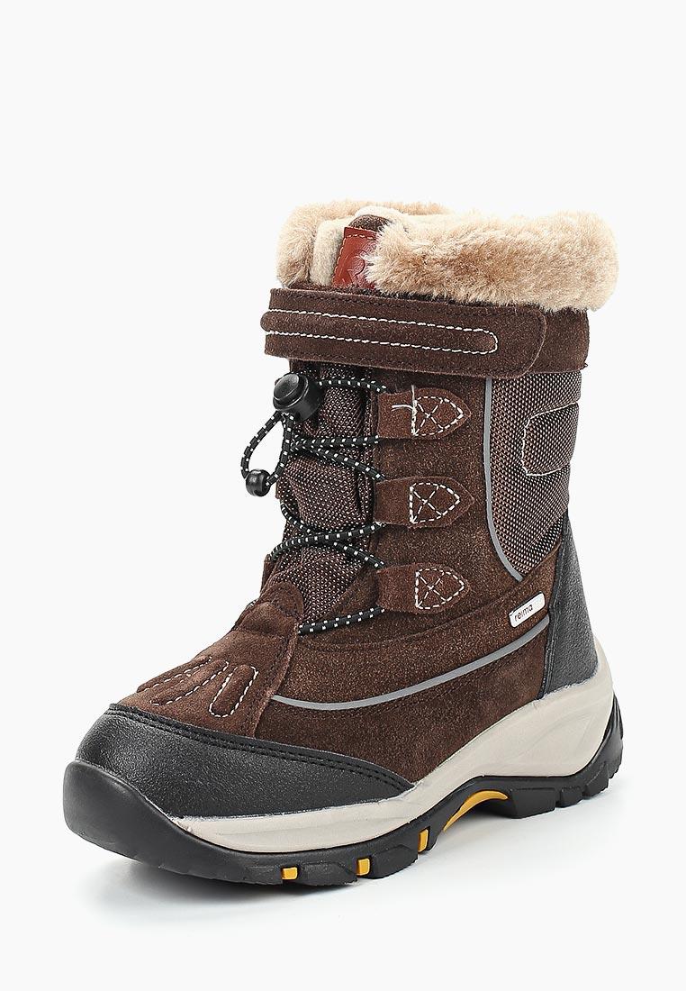 Ботинки для мальчиков Reima 569358-1890
