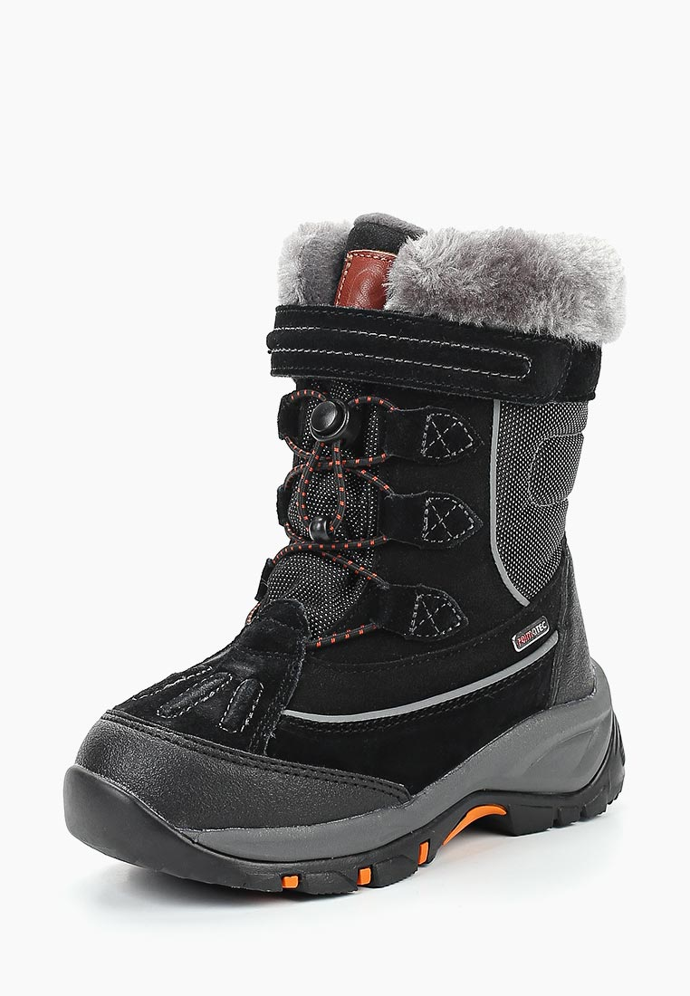 Ботинки для мальчиков Reima 569358-9990