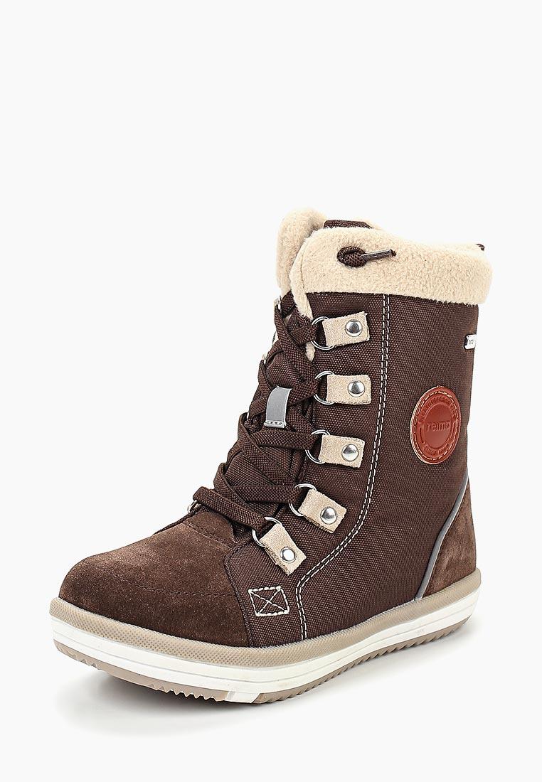 Ботинки для мальчиков Reima 569360-1890