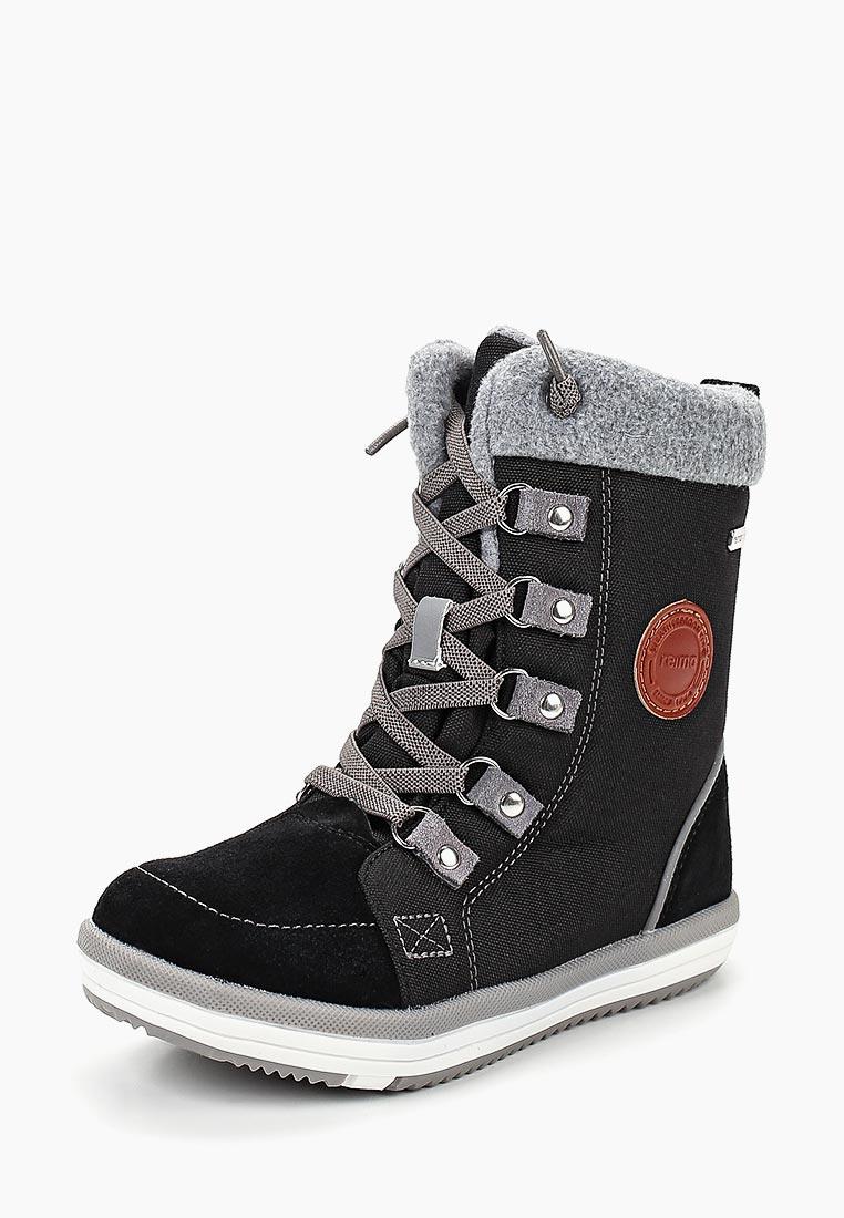 Ботинки для мальчиков Reima 569360-9990