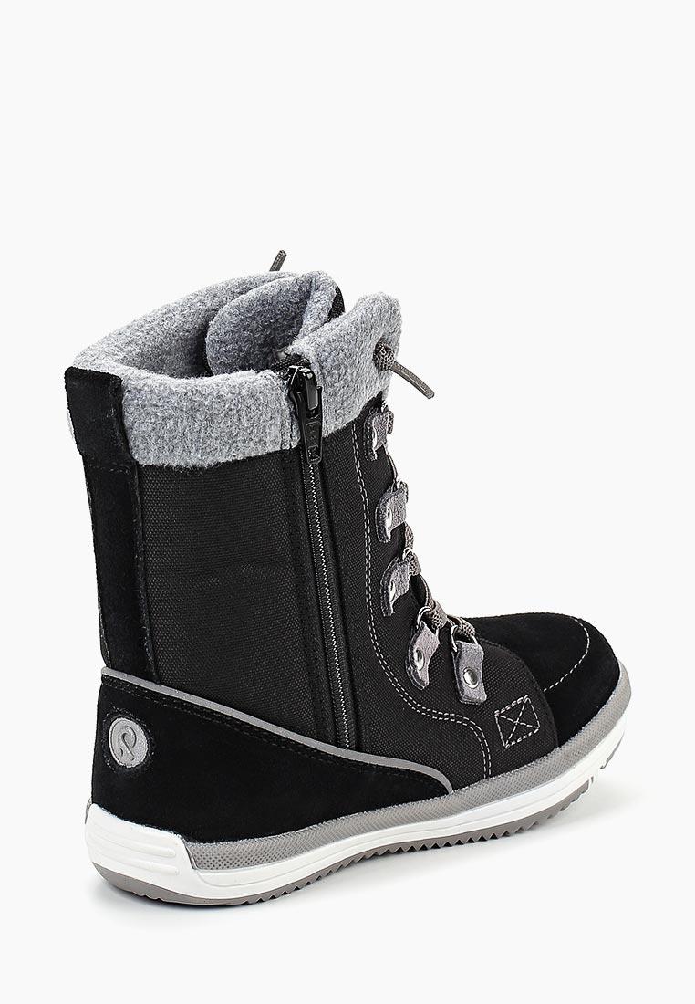 Ботинки для девочек Reima 569360-9990: изображение 2