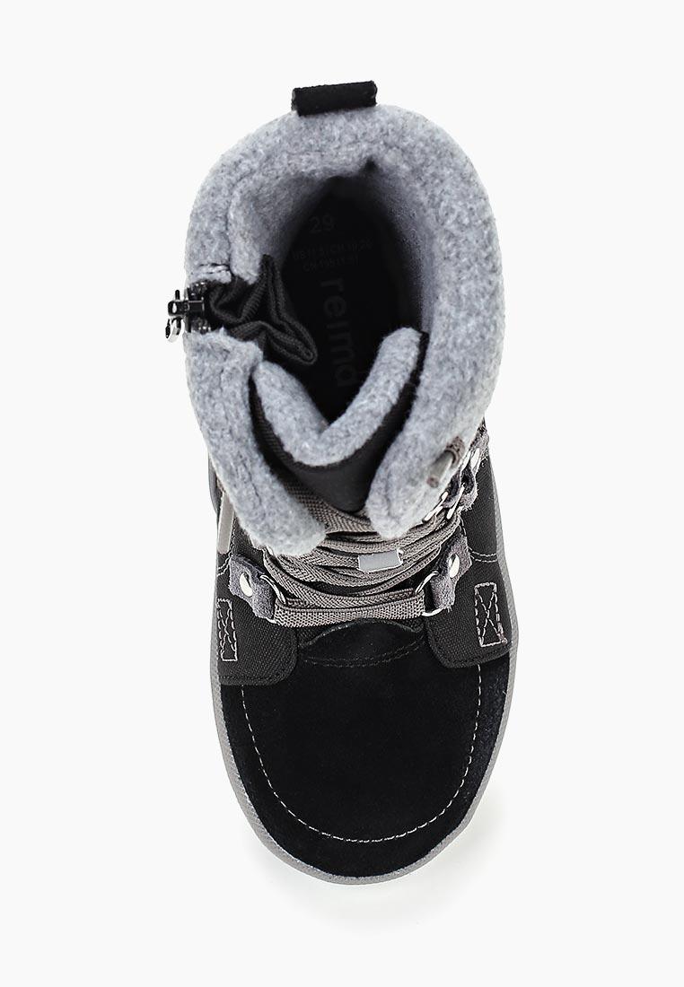 Ботинки для девочек Reima 569360-9990: изображение 4
