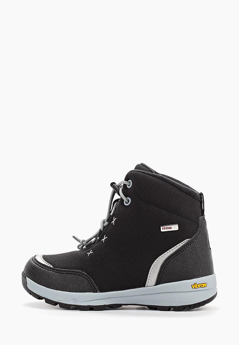 Ботинки для девочек Reima 569385-9990