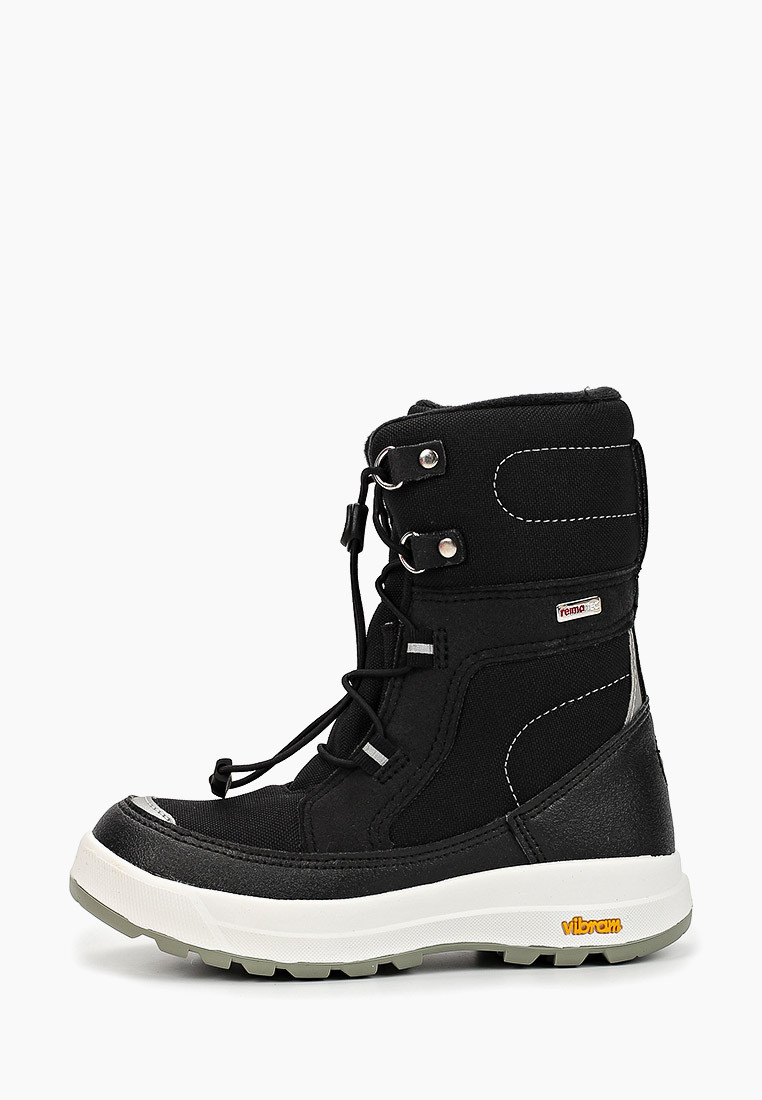 Ботинки для девочек Reima 569351-9990