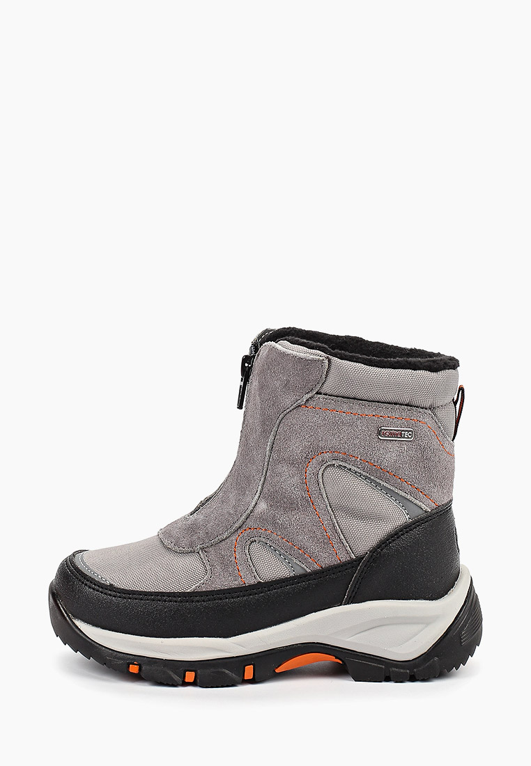 Ботинки для девочек Reima 569394-9370