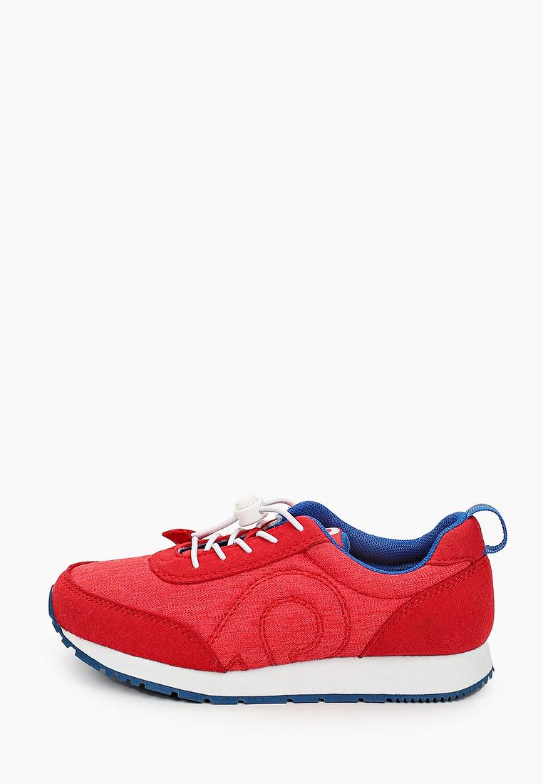 Кроссовки для мальчиков Reima 569427R-3830