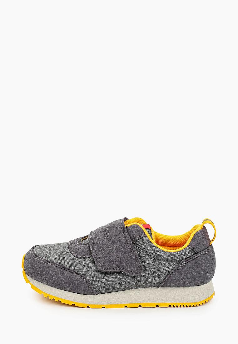 Кроссовки для мальчиков Reima 569428R