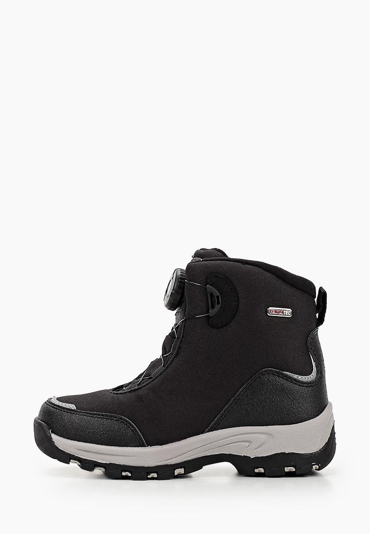 Ботинки для мальчиков Reima 569434R-9990