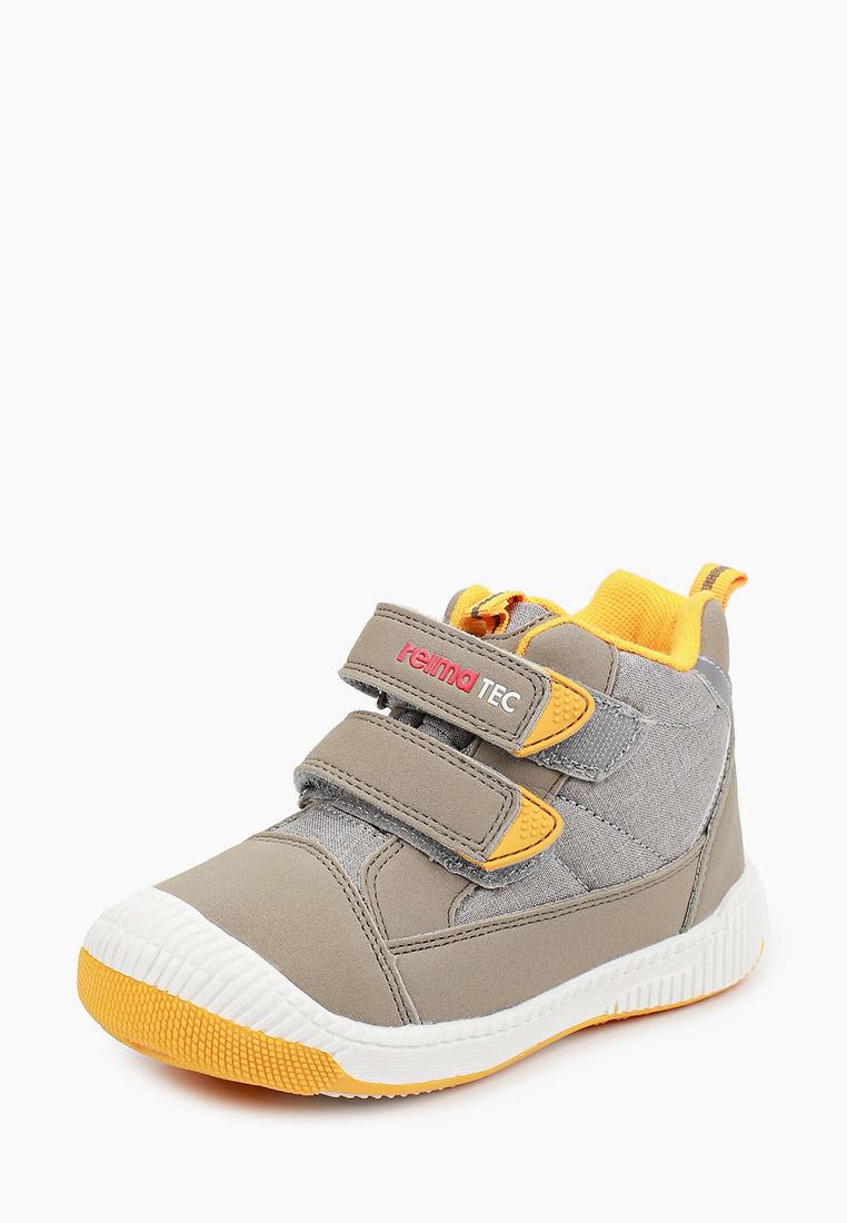 Ботинки для девочек Reima 569408A: изображение 2