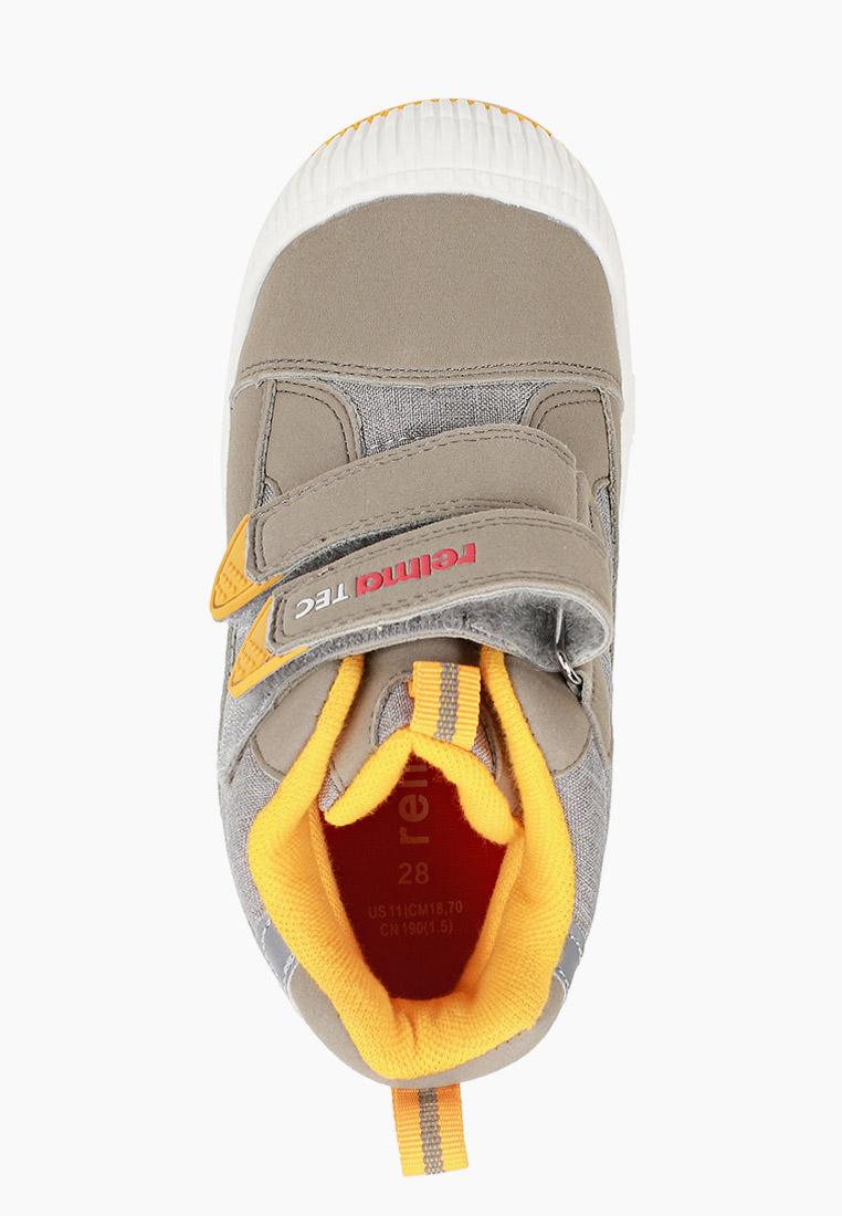 Ботинки для девочек Reima 569408A: изображение 4