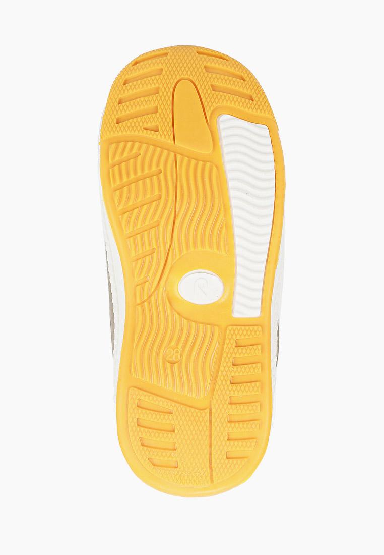 Ботинки для девочек Reima 569408A: изображение 5