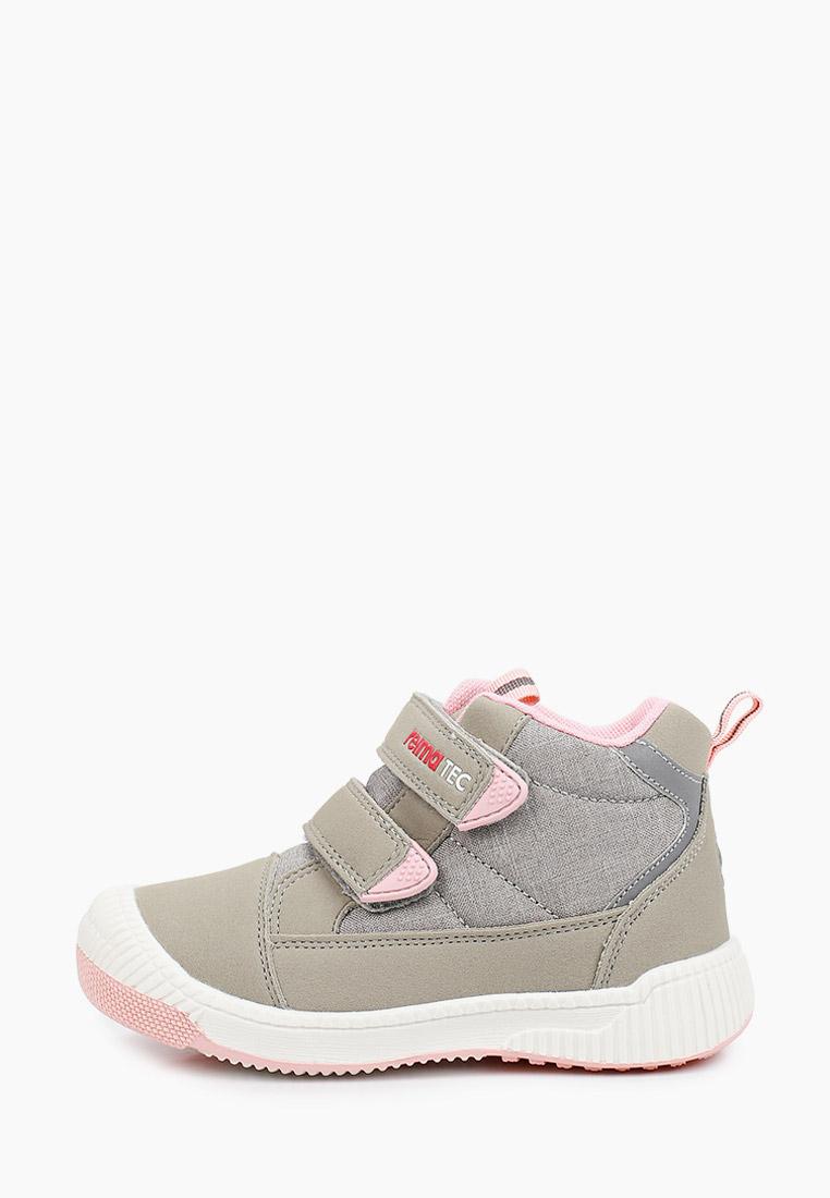 Ботинки для девочек Reima 569408A