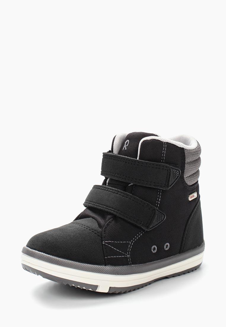 Ботинки для мальчиков Reima 569344-9990