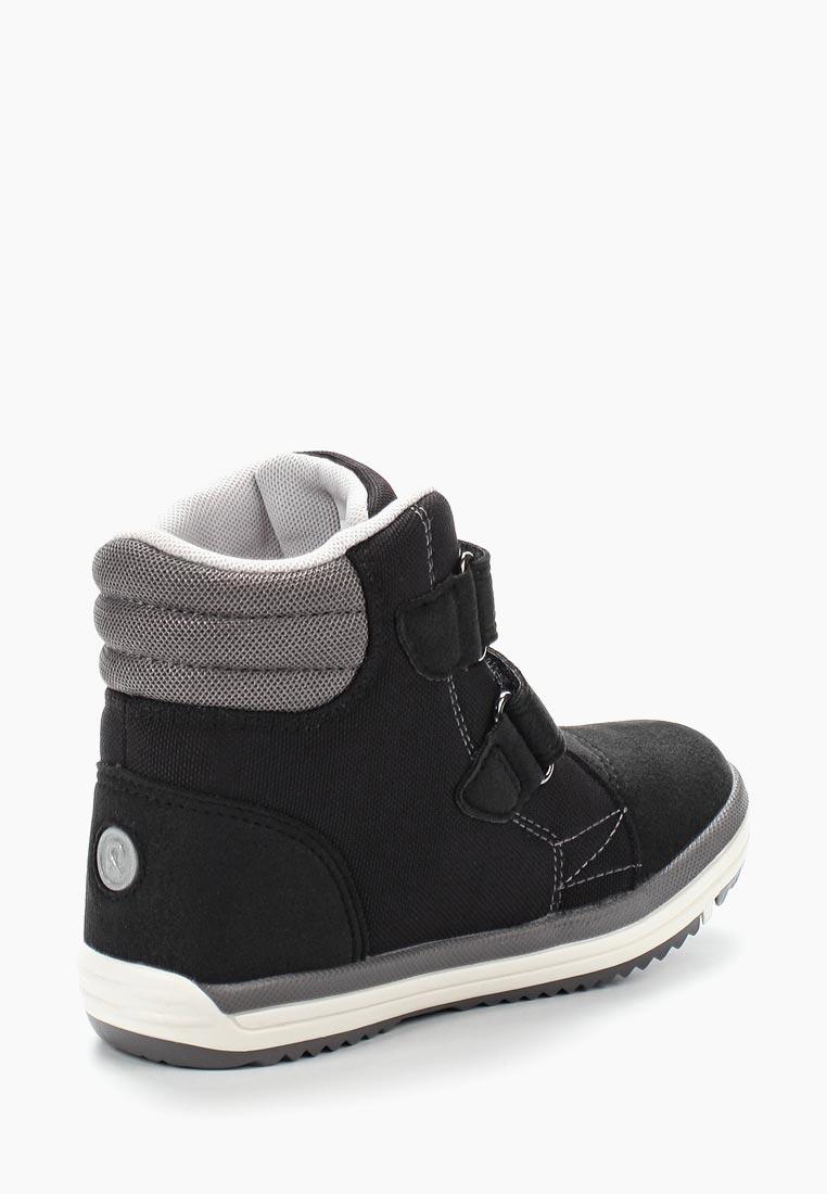 Ботинки для мальчиков Reima 569344-9990: изображение 2
