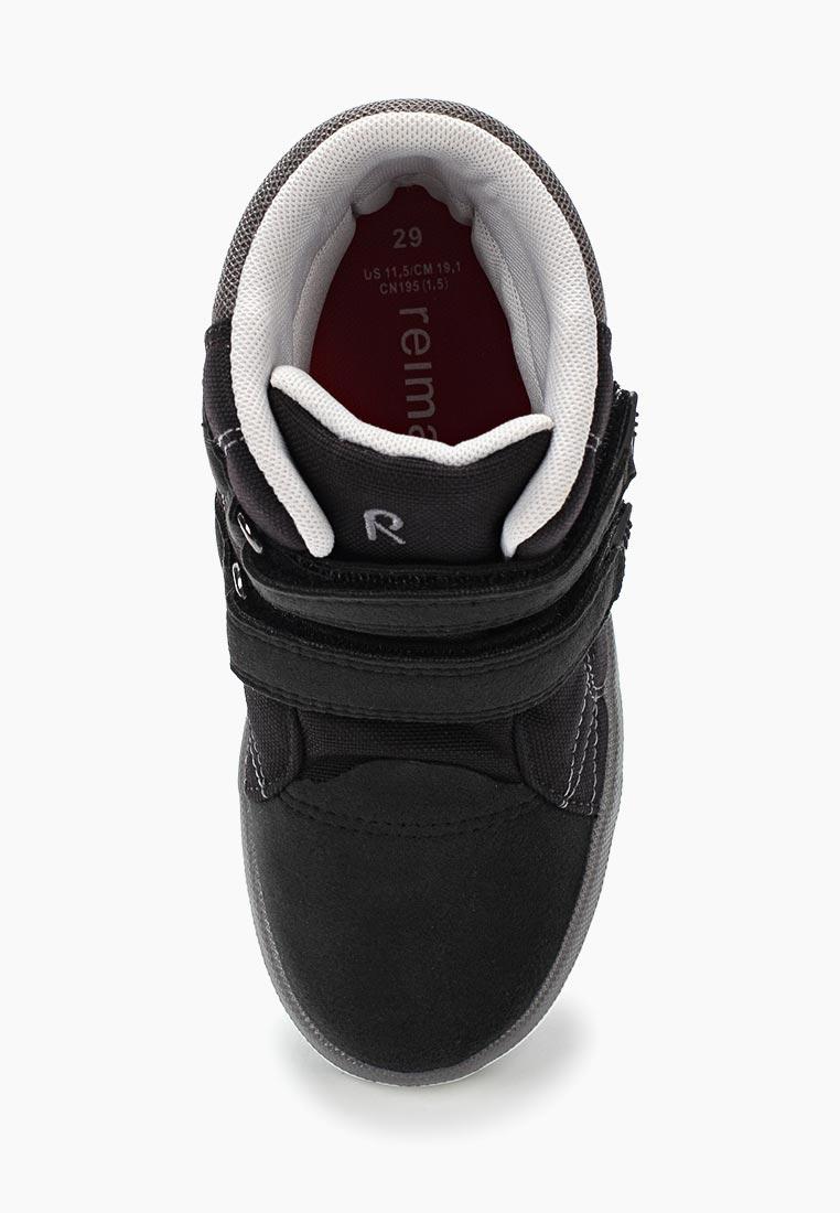 Ботинки для мальчиков Reima 569344-9990: изображение 4
