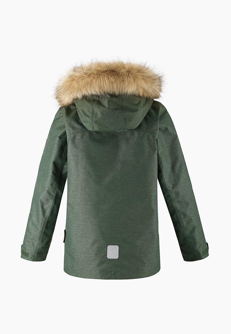Куртка Reima 531421-8940: изображение 2