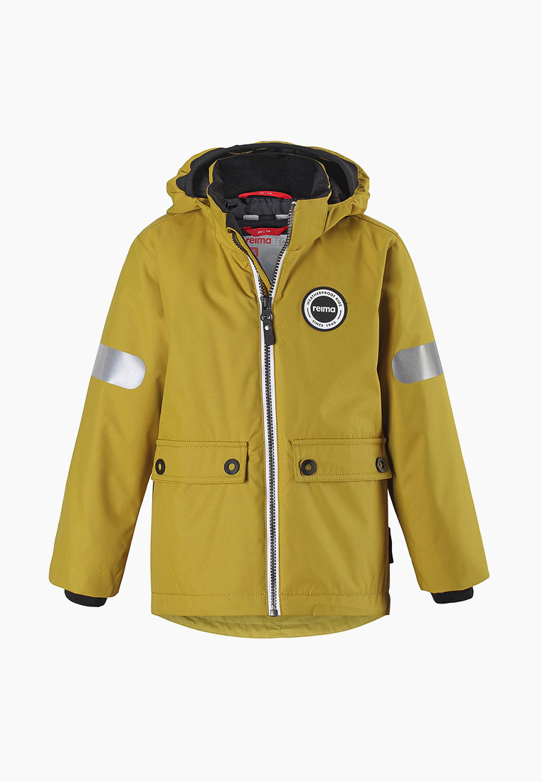 Куртка Reima 521559-8600