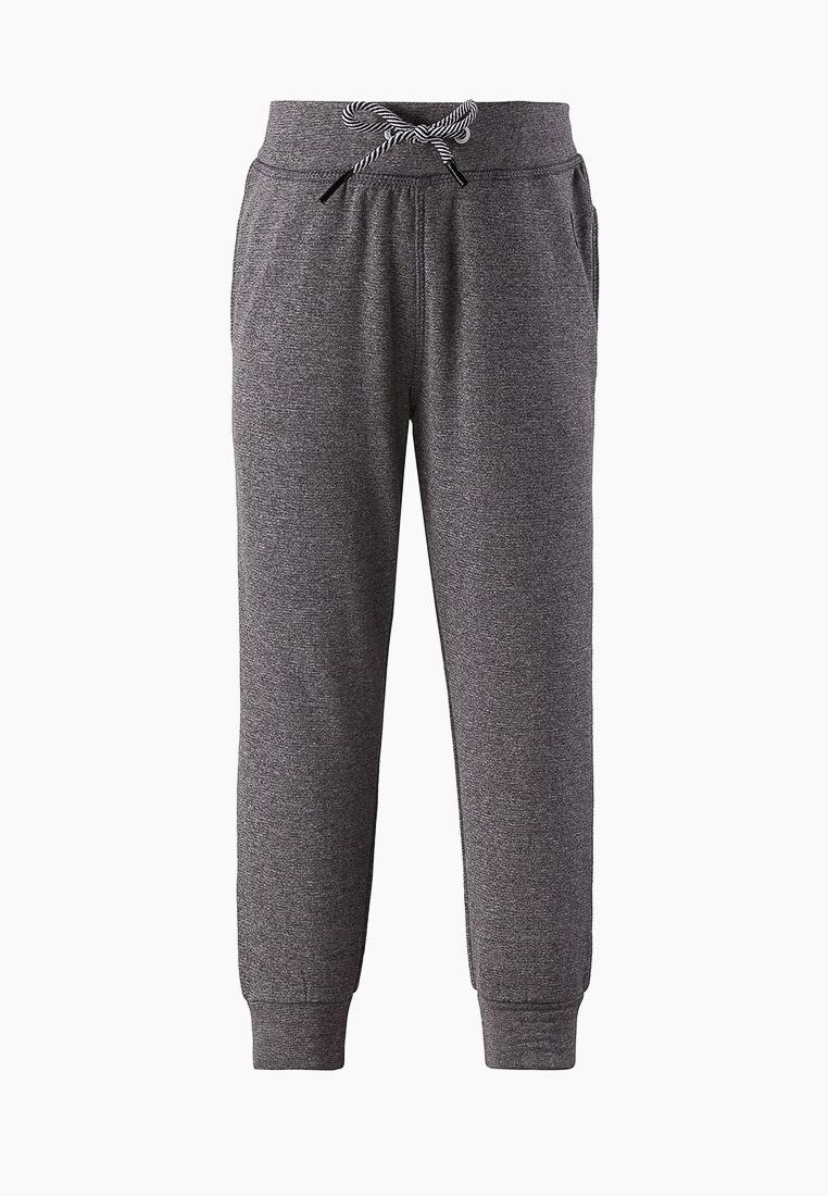 Спортивные брюки для девочек Reima 526325-9780