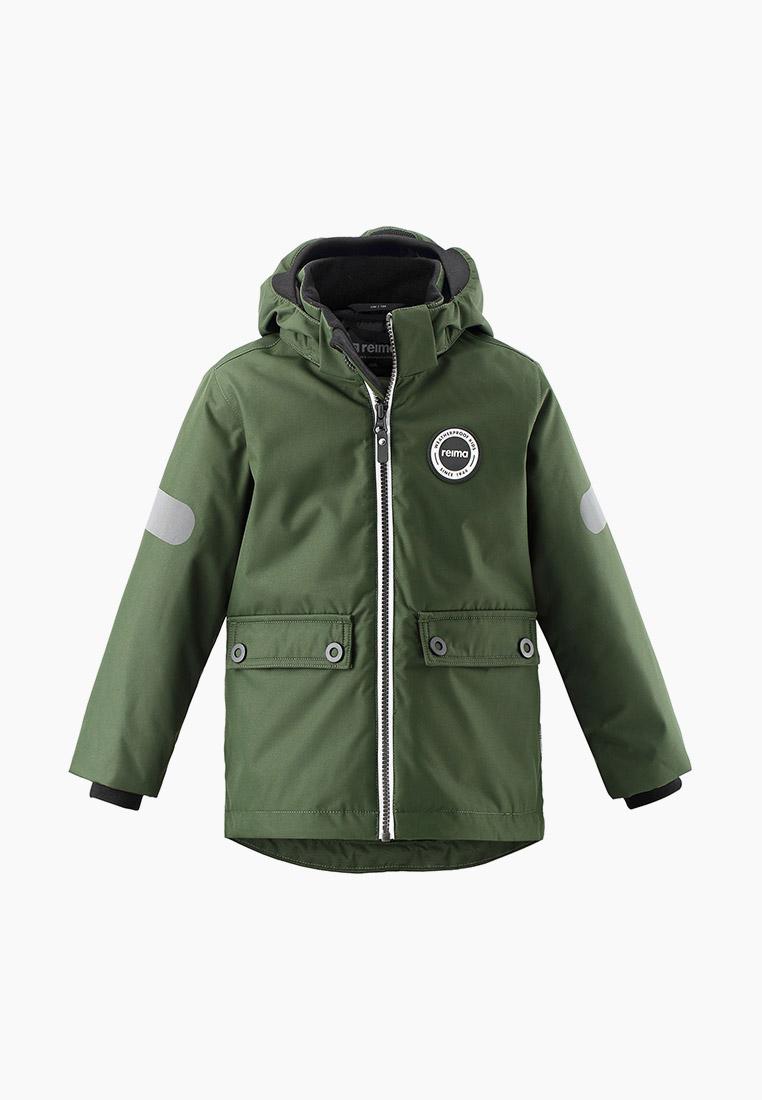 Куртка Reima 521644-8940: изображение 1