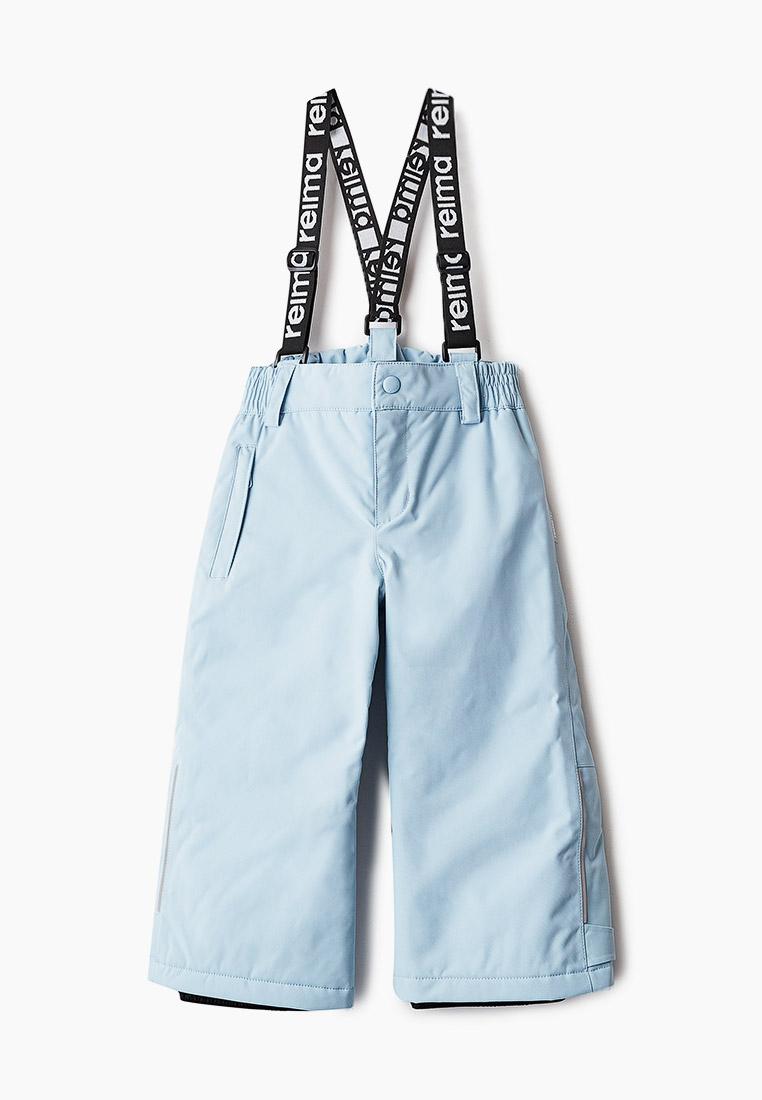 Спортивные брюки для девочек Reima 522281-6180