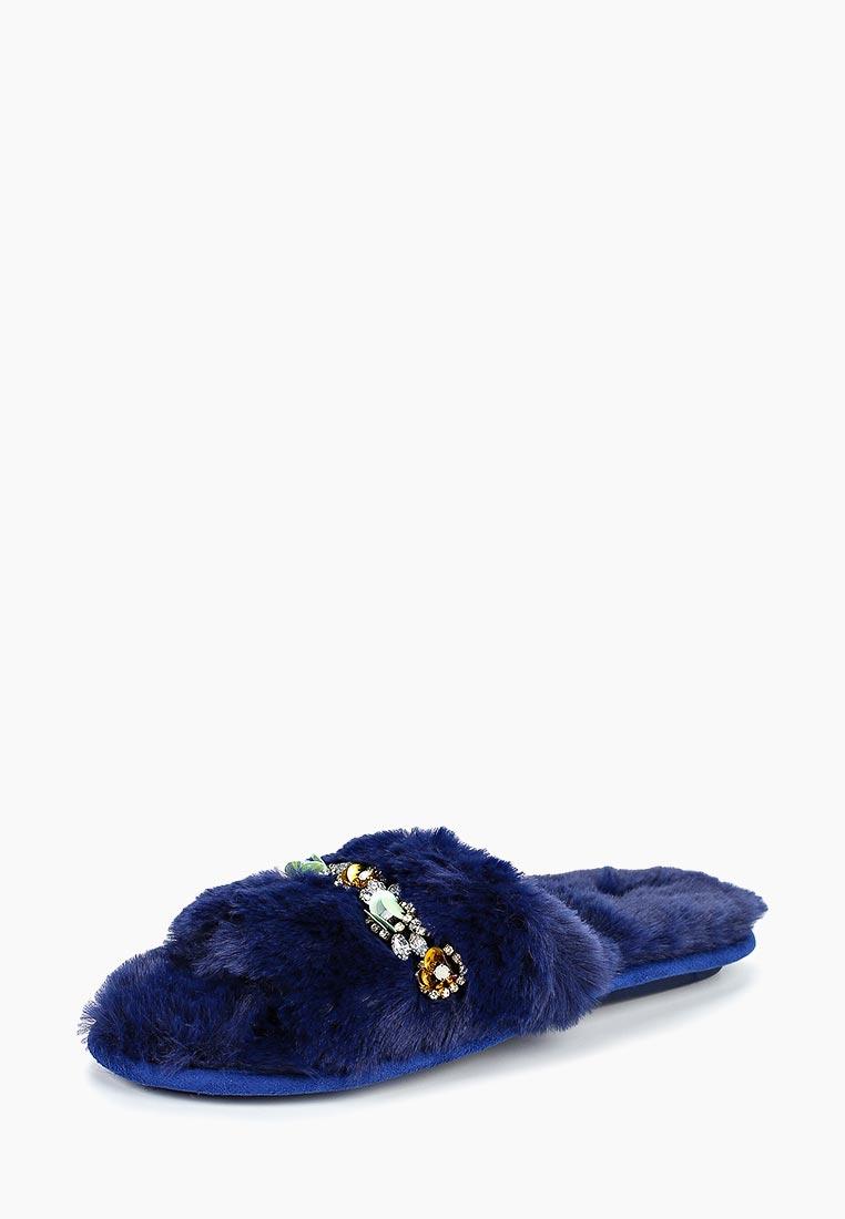 Женская домашняя обувь River Island (Ривер Айленд) 720076