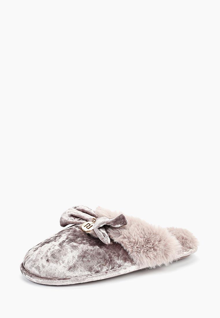 Женская домашняя обувь River Island (Ривер Айленд) 720077