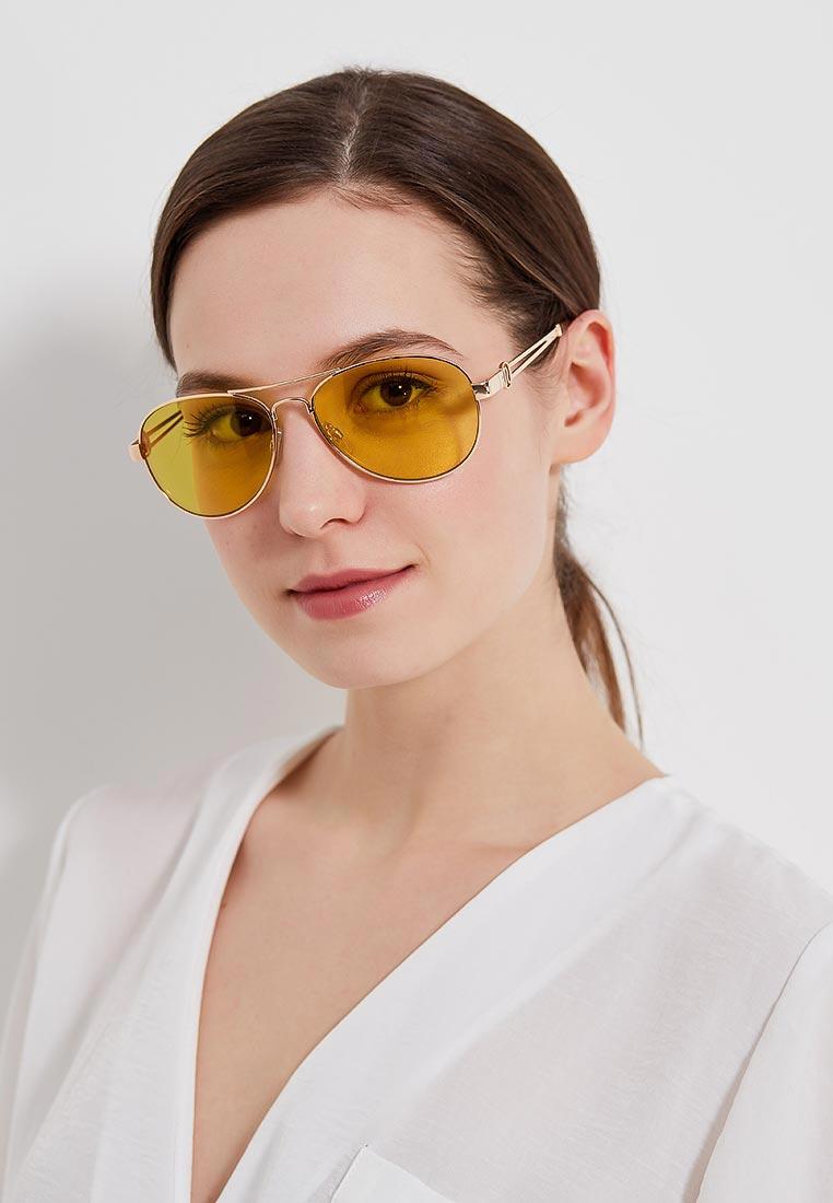 Женские солнцезащитные очки River Island (Ривер Айленд) 710964: изображение 4