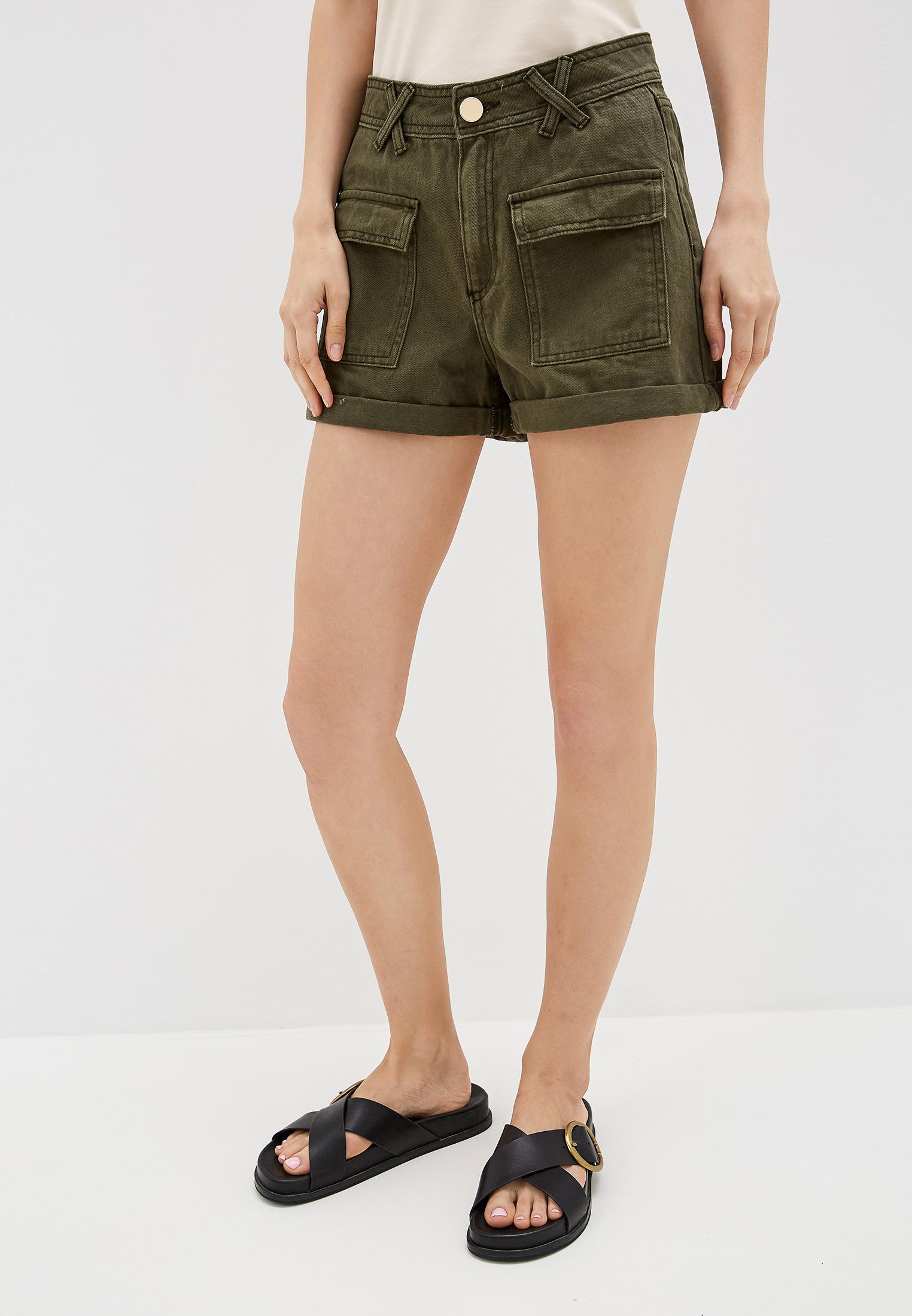 Женские джинсовые шорты River Island (Ривер Айленд) 734154