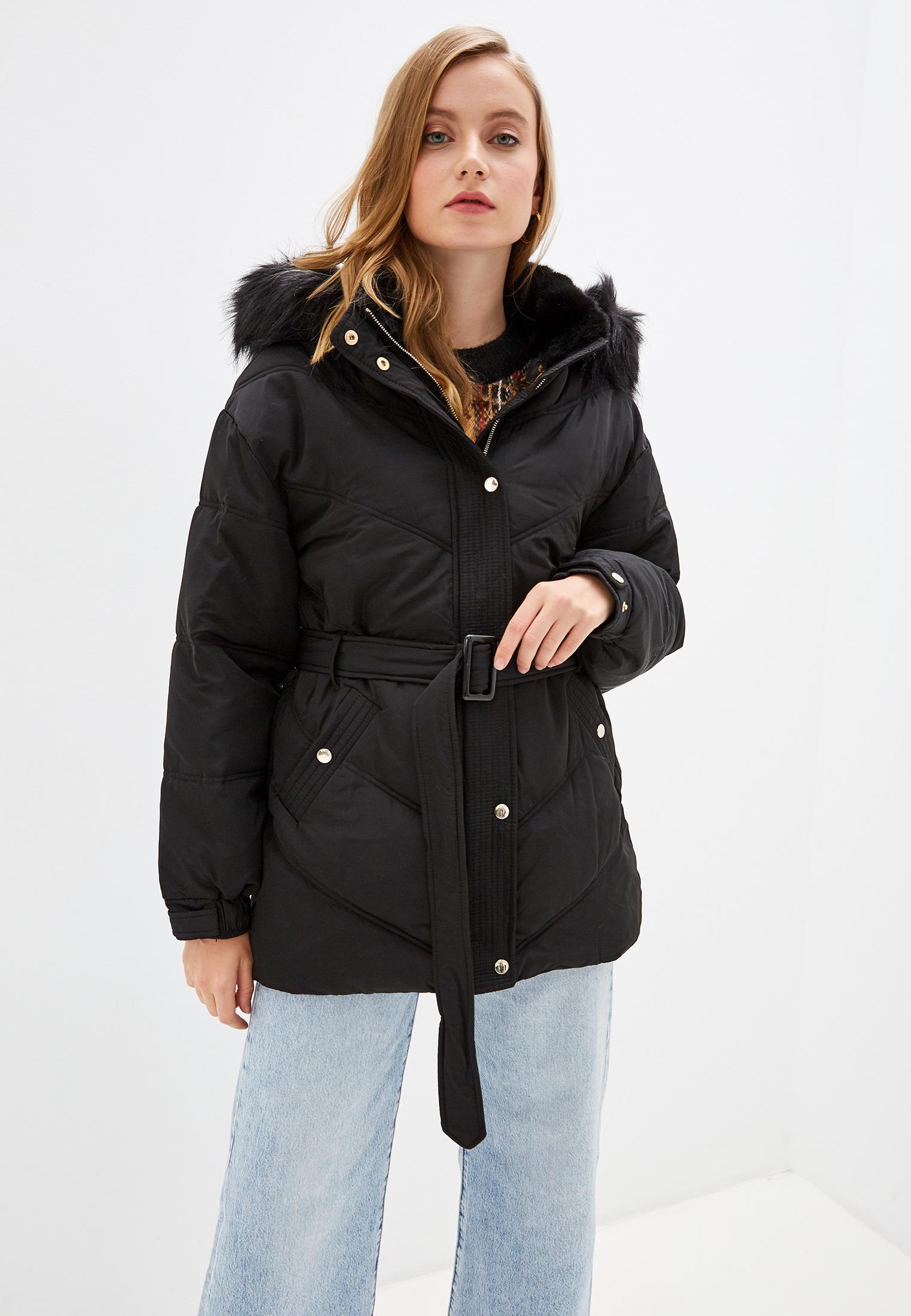 Утепленная куртка River Island (Ривер Айленд) 735027