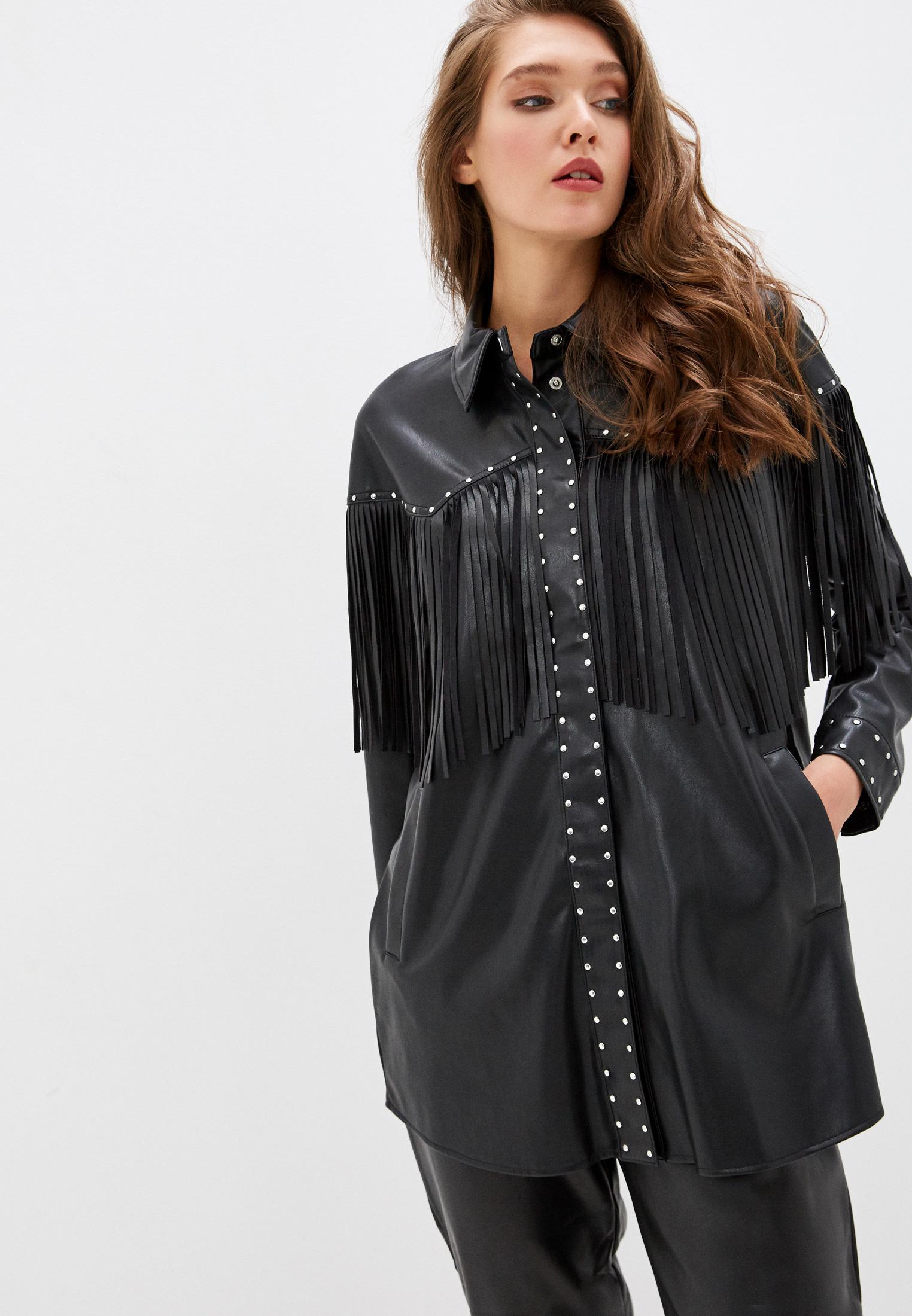 Женские рубашки с длинным рукавом River Island (Ривер Айленд) 797688