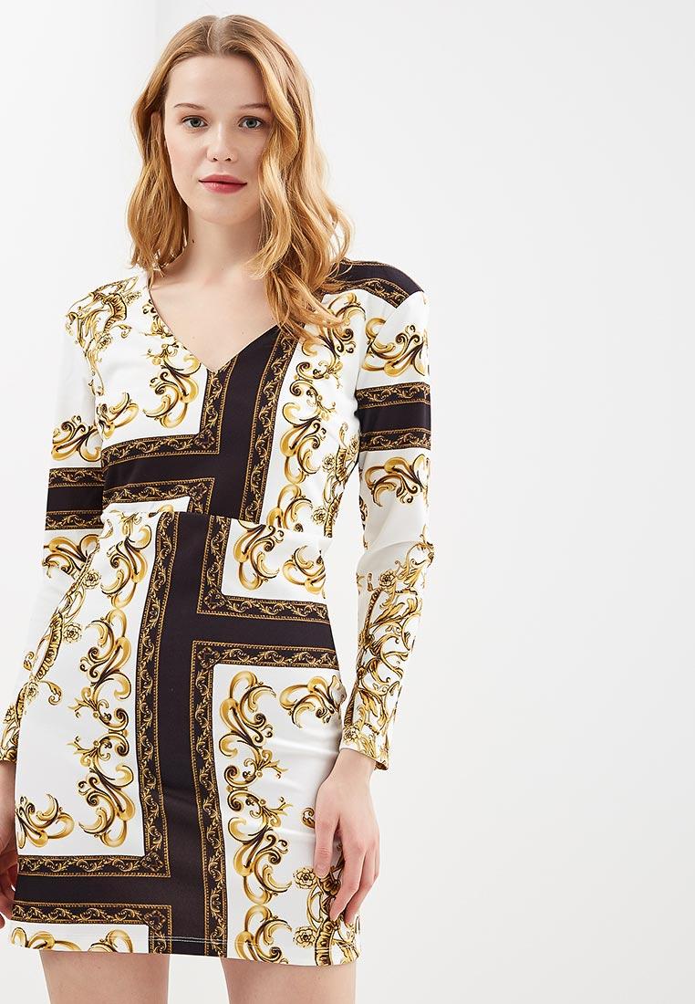 Вечернее / коктейльное платье Rinascimento CFC0015574002