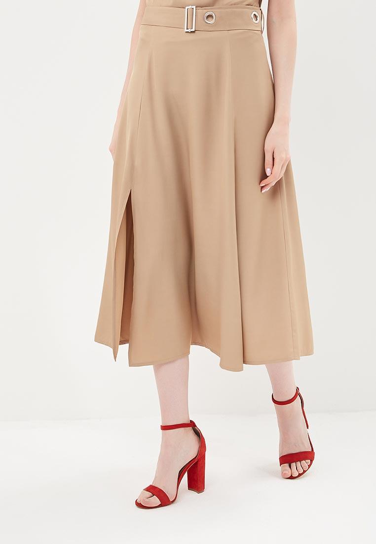 Прямая юбка Rinascimento CFC0015663002