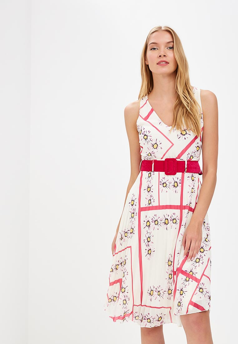 Вечернее / коктейльное платье Rinascimento CFC0086618003
