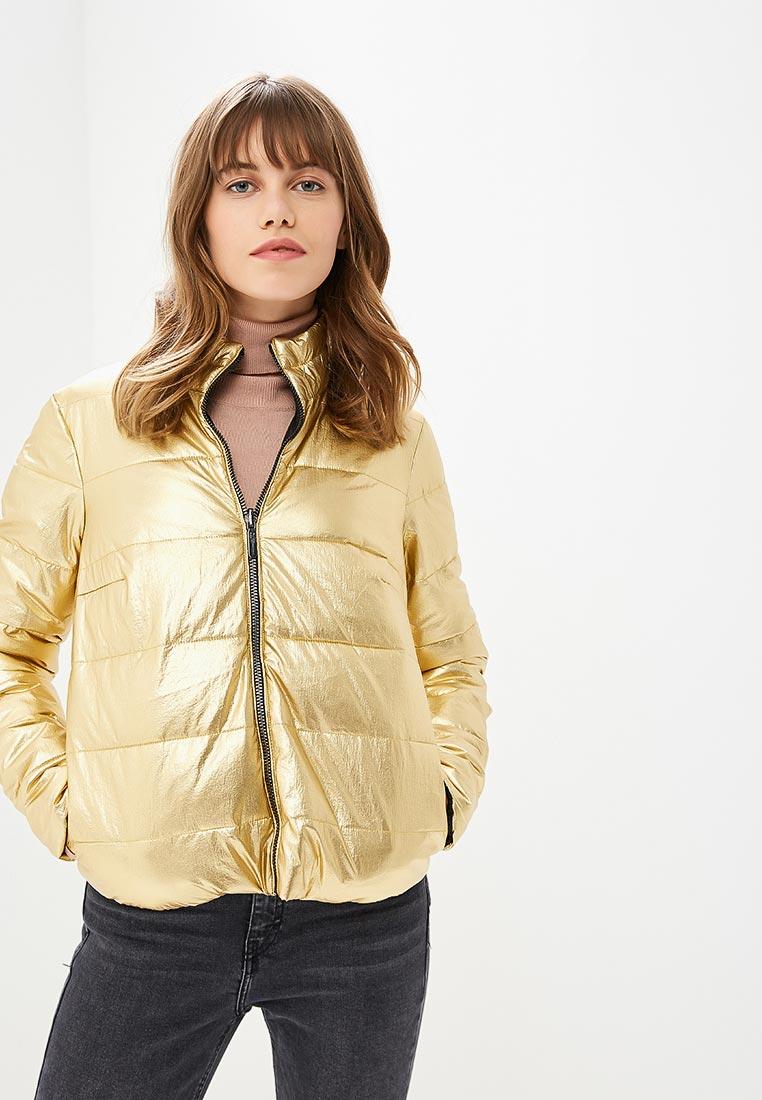 Утепленная куртка Rinascimento CFC0087328003