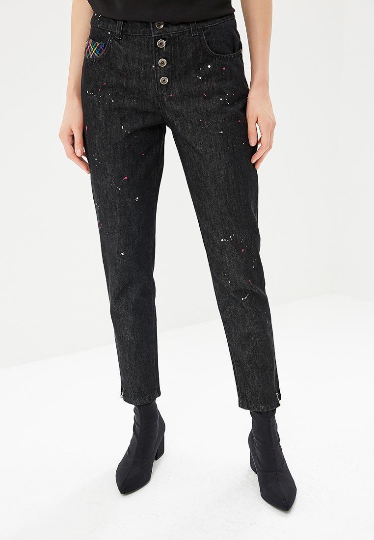 Зауженные джинсы Rinascimento CFC0087739003