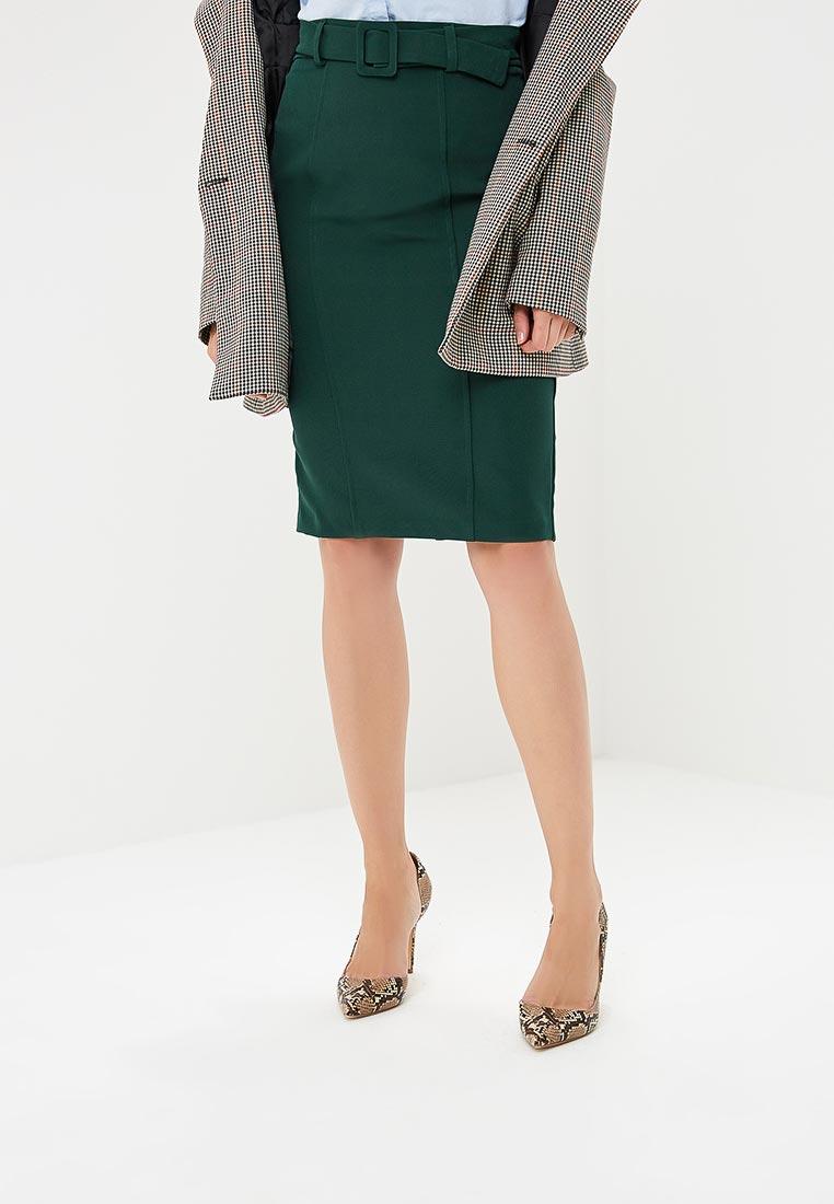 Узкая юбка Rinascimento CFC0087967003