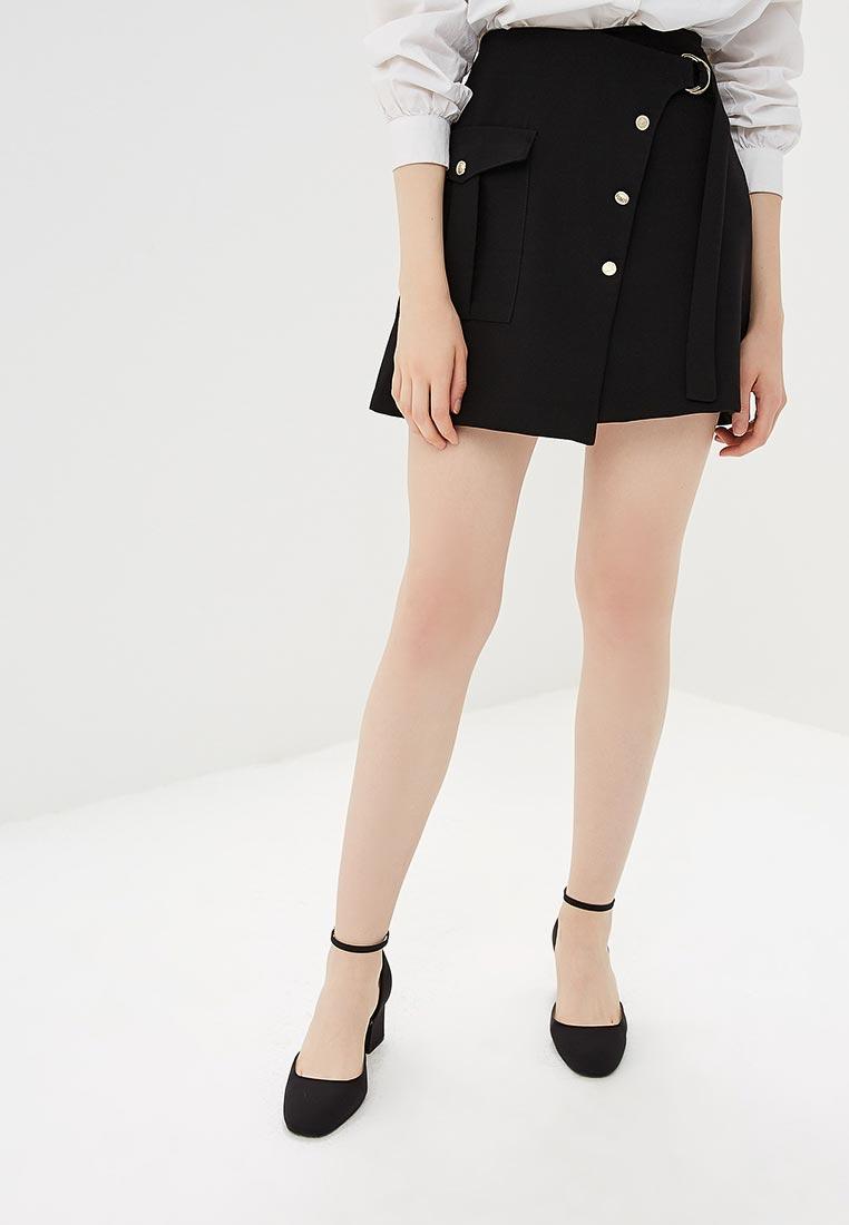 Прямая юбка Rinascimento CFC0088003003