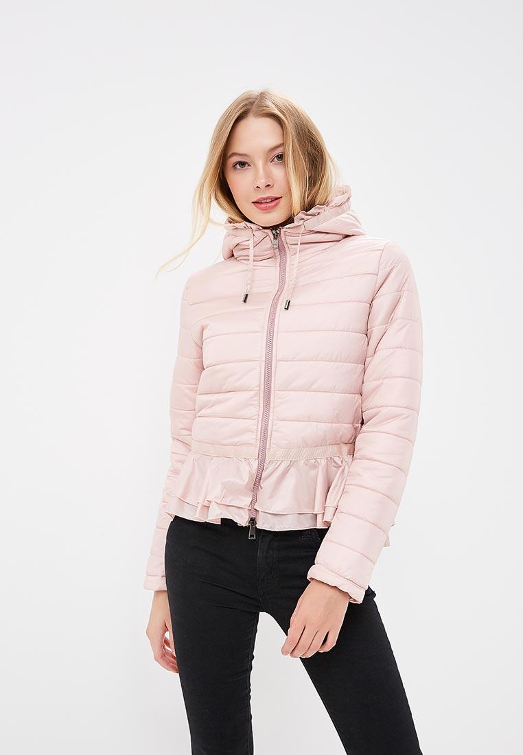 Утепленная куртка Rinascimento CFC0088252003: изображение 1