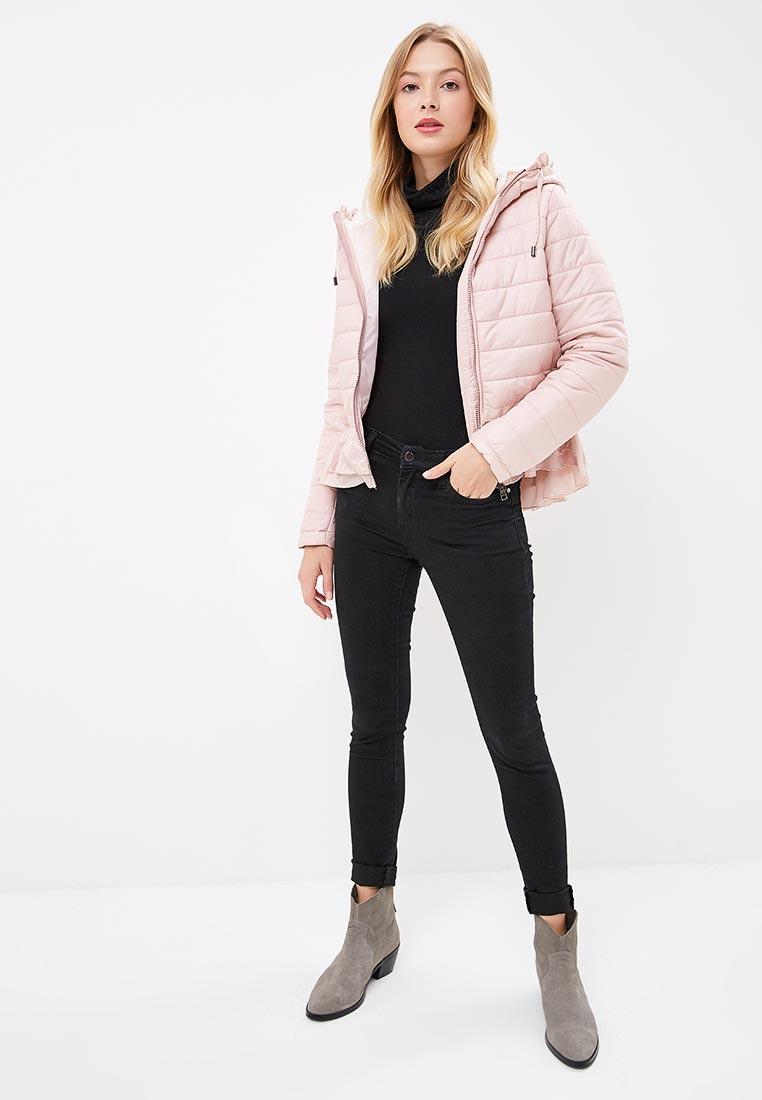 Утепленная куртка Rinascimento CFC0088252003: изображение 2