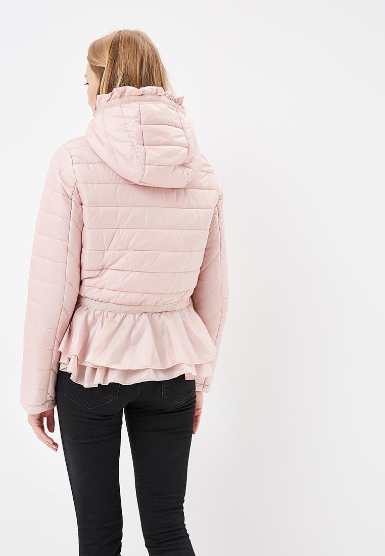 Утепленная куртка Rinascimento CFC0088252003: изображение 3