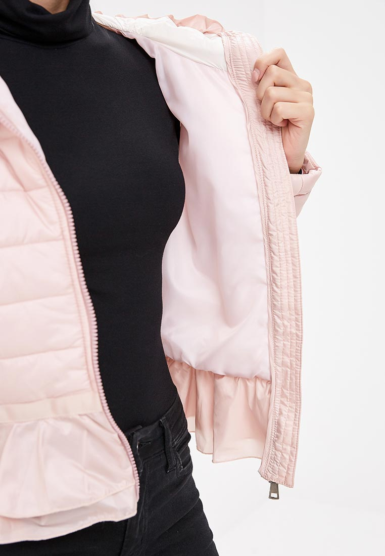 Утепленная куртка Rinascimento CFC0088252003: изображение 4
