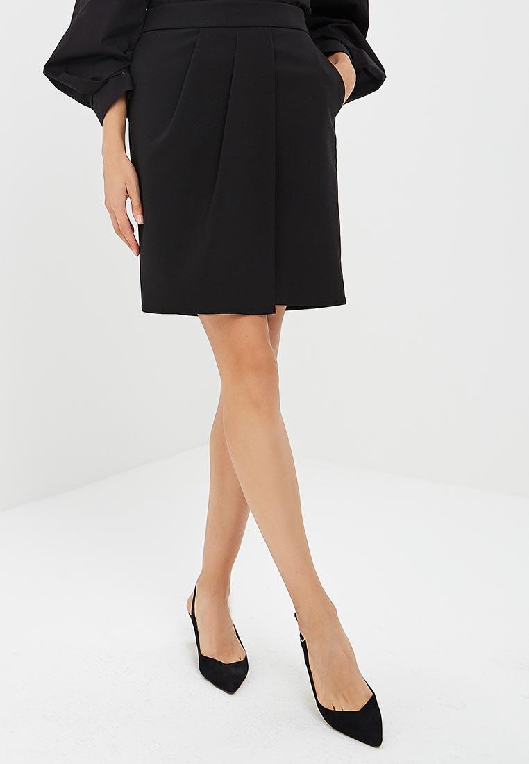 Прямая юбка Rinascimento CFC0088451003