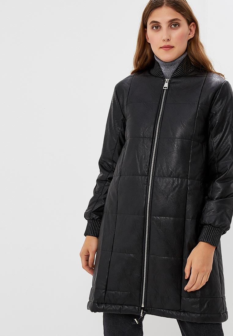 Кожаная куртка Rinascimento CFC0088568003