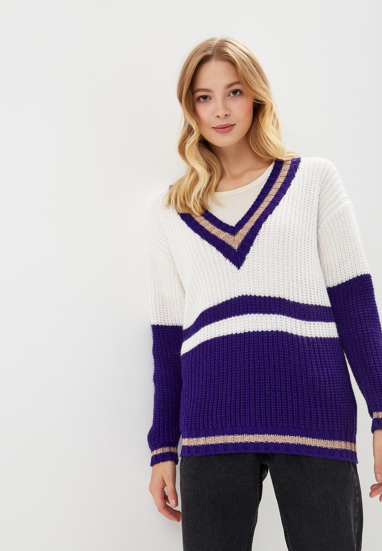 Пуловер Rinascimento CFM0008746003