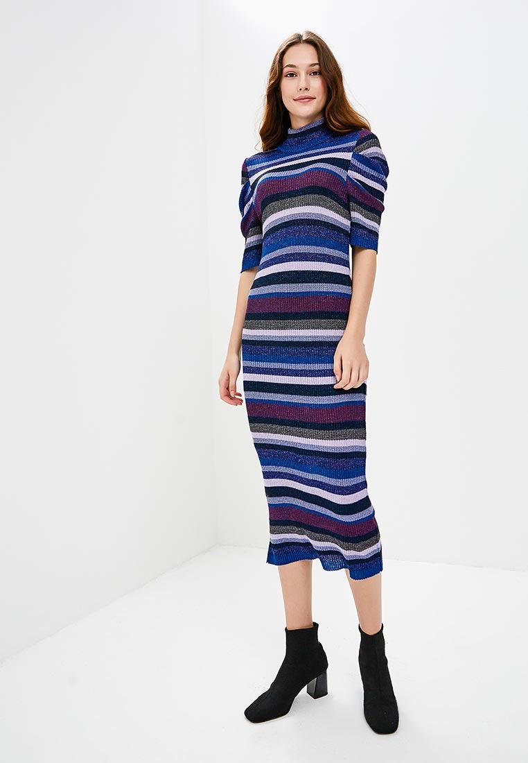 Вязаное платье Rinascimento CFM0008786003