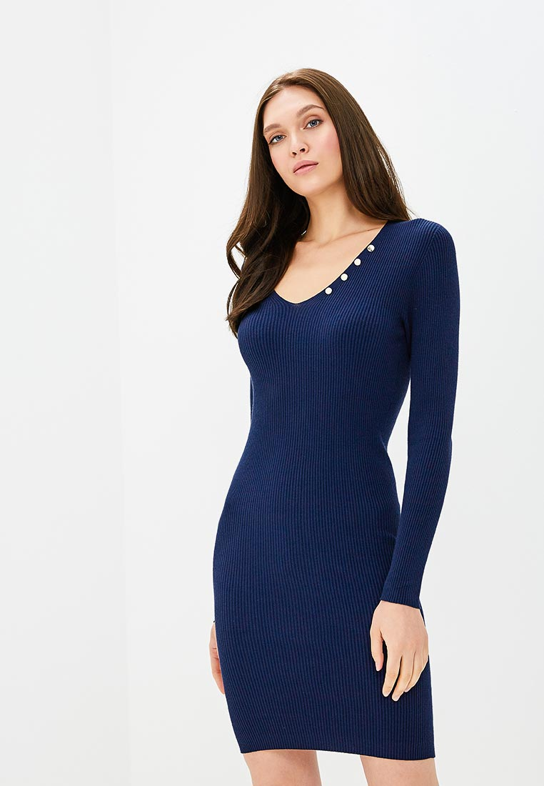 Вязаное платье Rinascimento CFM0008824003