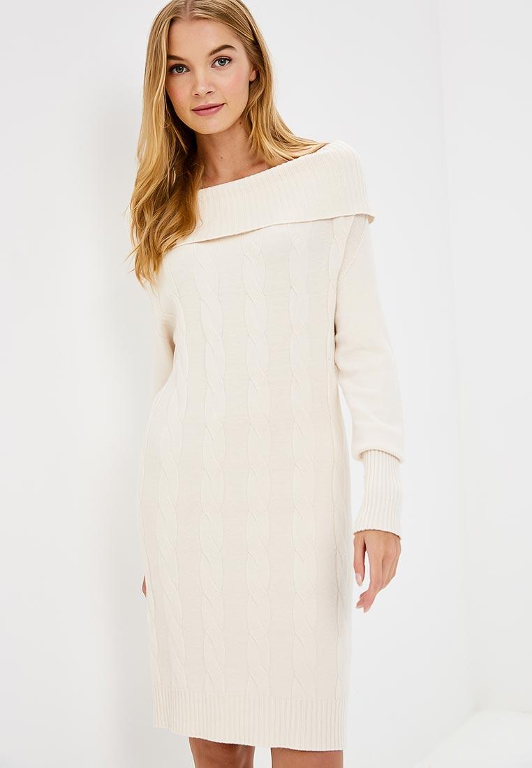 Вязаное платье Rinascimento (Ринасименто) CFM0008845003
