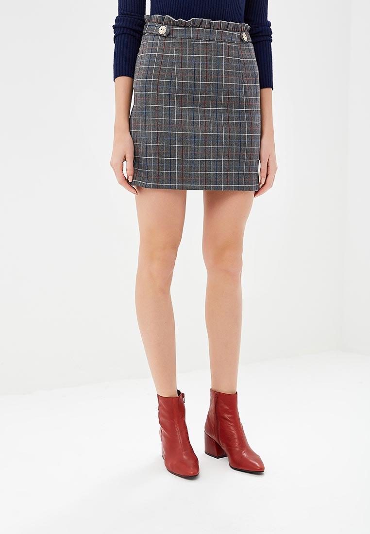 Прямая юбка Rinascimento (Ринасименто) CFC0088905003